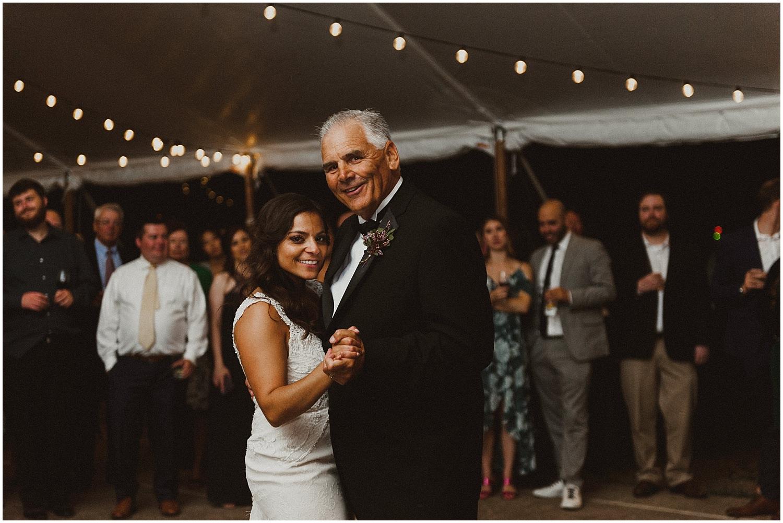 father daughter dance wisconsin wedding elopement photographer kyle szeto