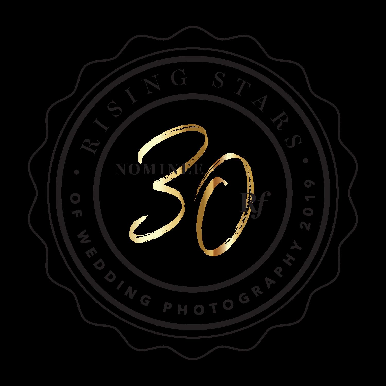 Rangefinder 2019 - Rising Star Nomination