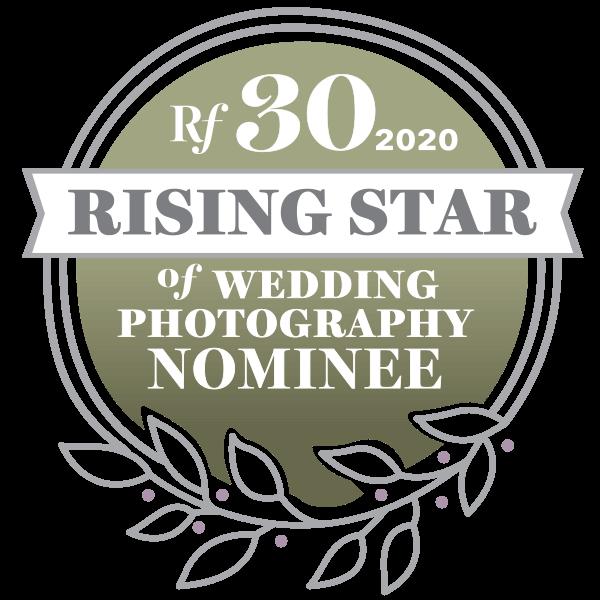 Rangefinder 2020 - Rising Star Nomination